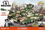 Cobi 3040 IS-7 Granite