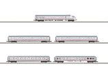 Märklin 87756 Intercity Schnellzugwagen-Set