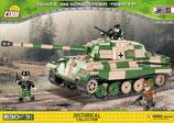 Cobi 2480A Tiger II Pz.Kpfw. VIB Königstiger
