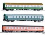 """Tillig 501755 Reisewagen-Set """"Vindobona"""""""