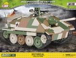 Cobi 2382 Jagdpanzer 38 Hetzer