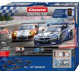Carrera 30185 DIG 132 GT RIVALS