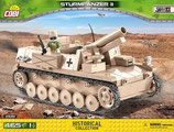 Cobi 2528 Sturmpanzer II WW2