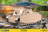 Cobi 2514 Sd.Kfz.166 Sturmpanzer IV Brummbär