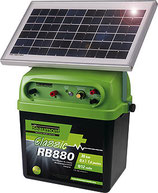 """BEAUMONT Classic"""" RB 880 mit 10 W Modul"""