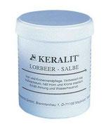 Keralit LORBEER-Salbe (BUSSE)