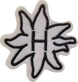 Brandzeichen-Haflinger (HKM)