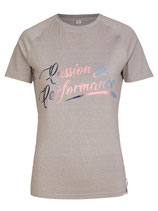 T-Shirt PASSION & PERFORMANCE (BUSSE)