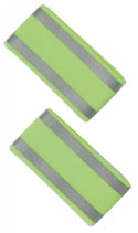 Reflektor-Bänder ELASTIK (BUSSE)