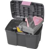 Putzbox zweifarbig