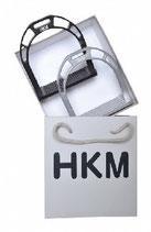 Aluminiumsteigbügel -ULTRA- (HKM)6796