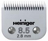 Scherkopf SAPHIR #8.5/2.8 mm, Heiniger (BUSSE)