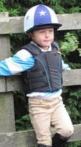 AIROWEAR Outlyne Kinder-Sicherheitsweste