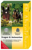 Fragen-Antworten. Deutscher Reitpass - Basispass Pferdekunde