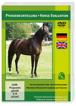 Pferdebeurteilung/Horse Evaluation DVD-ROM