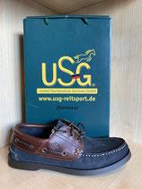 "Bootsschuh ""Nizza"" (USG)"
