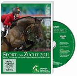 DVD-ROM Jahrbuch Sport und Zucht 2011