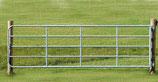 Weidetore, verstellbar inkl. Montageset
