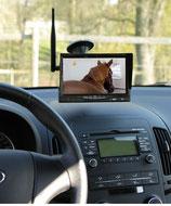 """Anhängerkamera-Set digital mit Monitor 7,0"""" (KERBL)"""