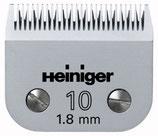 Scherkopf SAPHIR #10/1.8 mm, Heiniger (BUSSE)