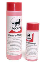 Leovet - Thermo Massage