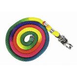 HKM Strick -Multicolor- mit Panikverschluss
