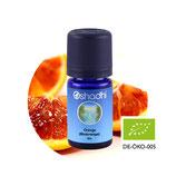 Orange (Blutorange) BIO - 5 ml