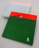 "PAUL LOUBET - ""Jungle Drône Jungle""  PACK = Livre + Lithographie"