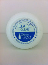 Clear Puder, 28 gr