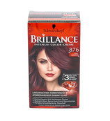 Brillance coloration permanente acajou