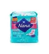 CARTON DE 20 Nana serviettes hygiéniques