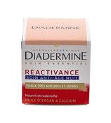 Diadermine réactivante