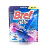 Bref Wc Blue Active 50g