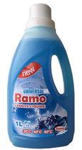 Lessive liquide Ramo 1 litre