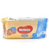 Huggies lingettes bebe