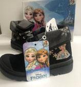 Chaussure la reine des neiges