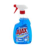 Ajax nettoyage du verre spray 750ml Triple action