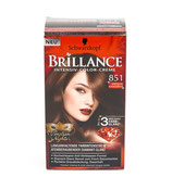 Brillance coloration permanente brun-chocolat mystique