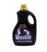 CARTON DE 8 BIDONS Woolite lessive liquide