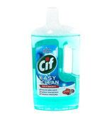 Cif easy clean nettoie-sol 1L marine