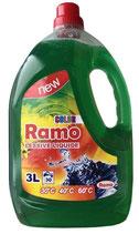 Lessive liquide Ramo 3 litres
