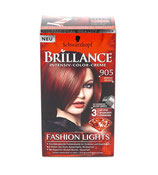 Brillance coloration permanente 905 infrarouge