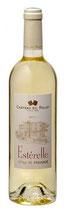 Weißwein Estérelle - Côtes de Provence