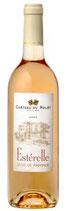 Roséwein Estérelle - Côtes de Provence