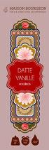 Rooibos Datte-Vanille