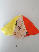 Adult Baby Sommermütze