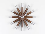 Vitra Wheel Clock