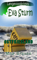 Eva Sturm Sammelband mit den Fällen 4 bis 6