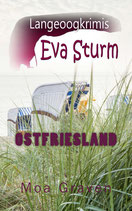 Eva Sturm Sammelband mit den Fällen 10 bis 12