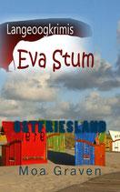 Eva Sturm Sammelband mit den Fällen 7 bis 9